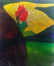 glas de roos tweeluik