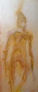 vrouwen van ino kunstenaar gelen